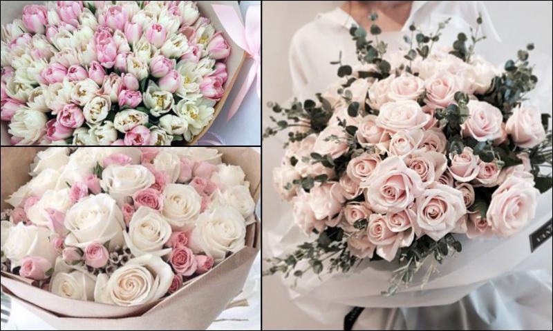 Çiçek Gönderiminde Güven