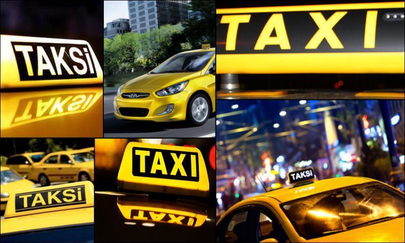 Taksi Fiyatları Neye Göre Değişmektedir