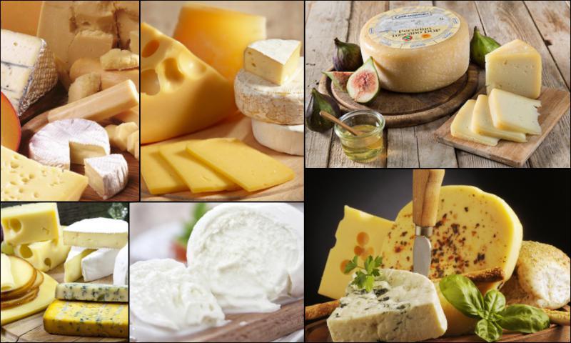 İtalyan Peynirleri ve Fiyatları
