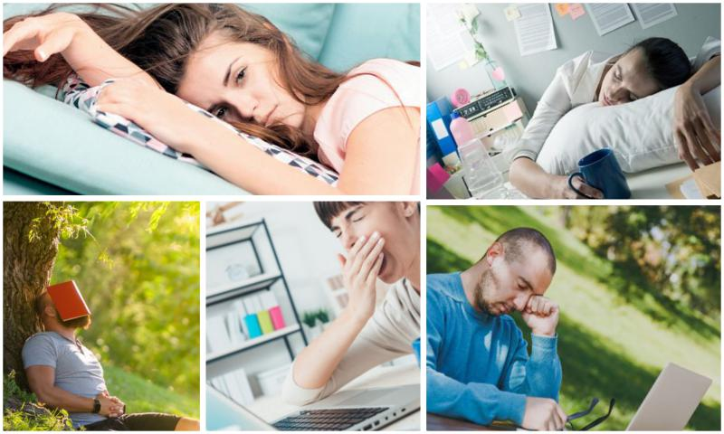 Bahar Yorgunluğu Nedir?