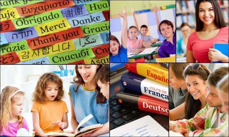 Neden Yurtdışı Dil Okulları?