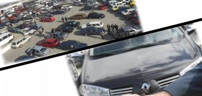 2014 Yılı Ulaşımda Hususi Araçların Akımına Uğradı