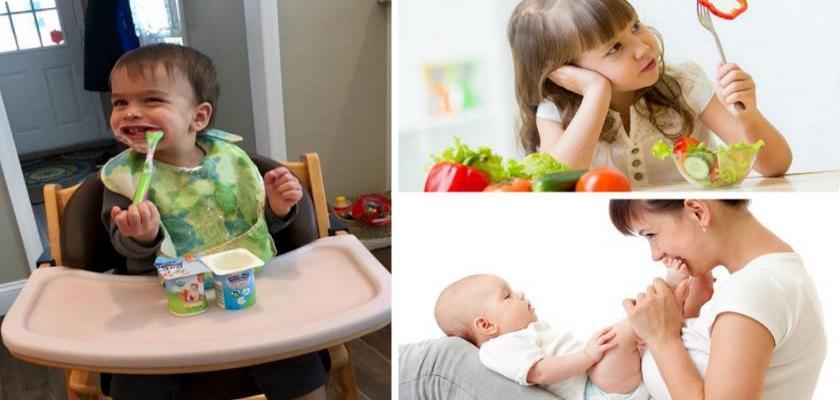 Çocukla İletişim Ne Zaman Başlar