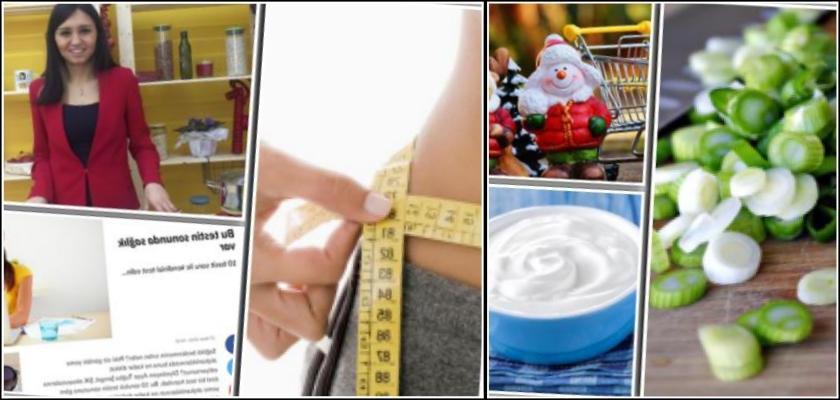 Diyet Yaparken Sağlıklı Beslenmenin Yolları