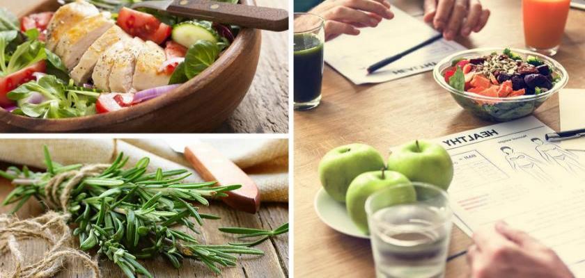 Sağlıklı Beslenmek İçin Nelere Dikkat Etmek Gerekir ?