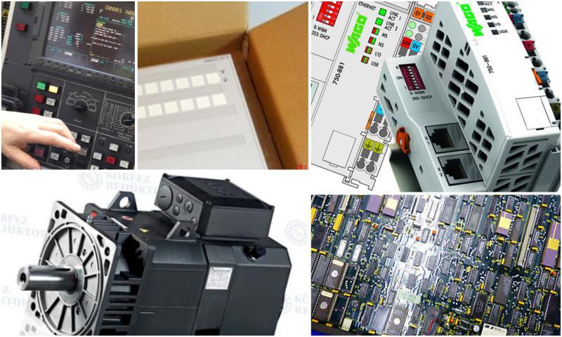 Siemens Otomasyon Sistemlerinin Özellikleri