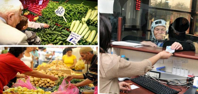Enflasyon ve Ekonomi Nereye Gidiyor ?