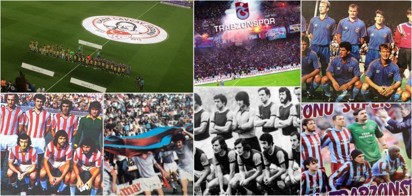 Şampiyon olan ilk Anadolu takımı