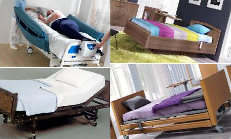 Havalı Yatakların Diğer Hasta Yataklarından Farkı