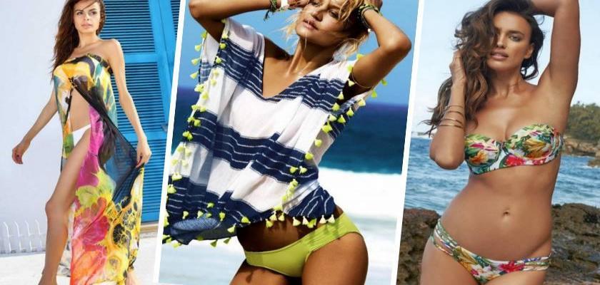 Göğüs Altı Fırfırlı Bikini Fiyatları