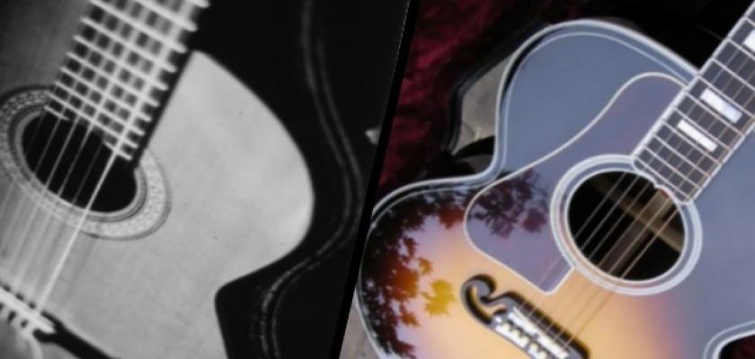 Akustik Gitar Hakkında Merak Edilen Herşey