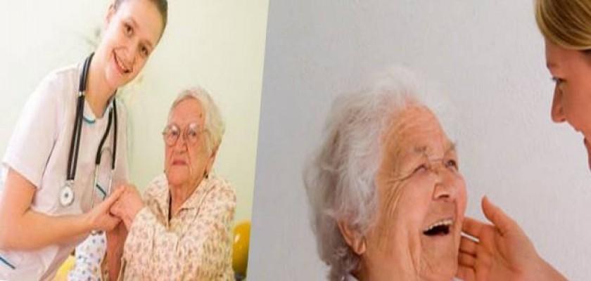 Alzheimer Hastaları İçin Bakım Evleri