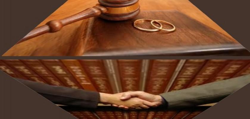Anlaşmalı Boşanma Davaları Nasıl Yapılır?