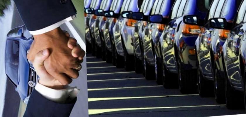 Araç Kiralama İşlemi İçin Gereken Şartlar