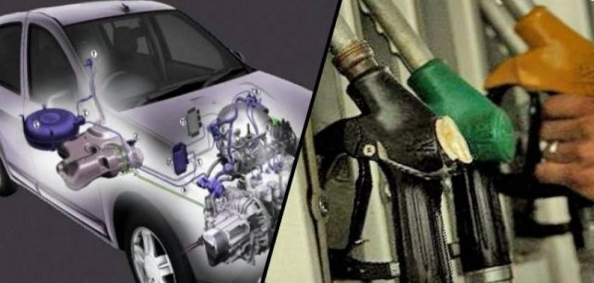 Araç Motorları Soğuk Havalarda Neden Zor Çalışmaktadır