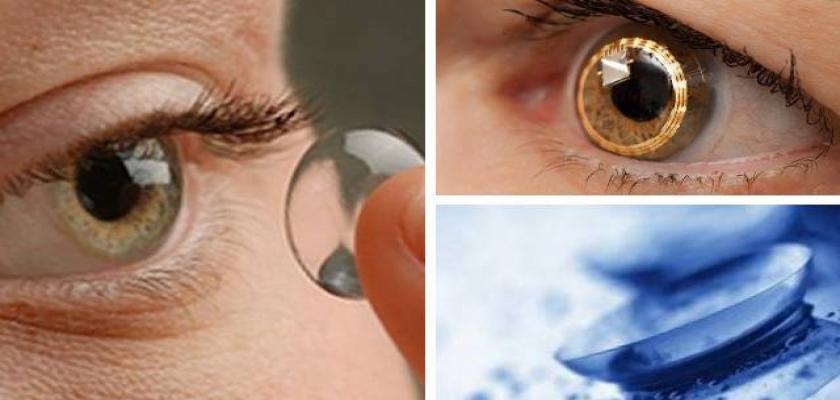 En Çok Tercih Edilen Lens Çeşitleri