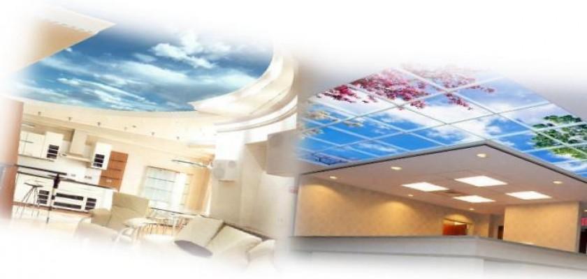 Barisol Tavanların Mekânlarda Sağladığı Avantajlar Nelerdir