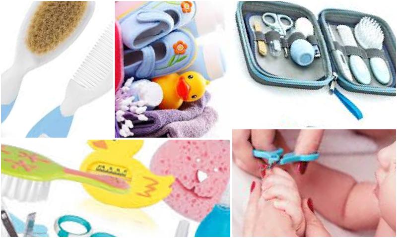 Bebek Bakım Ürünleri Sağlıklı Mıdır?
