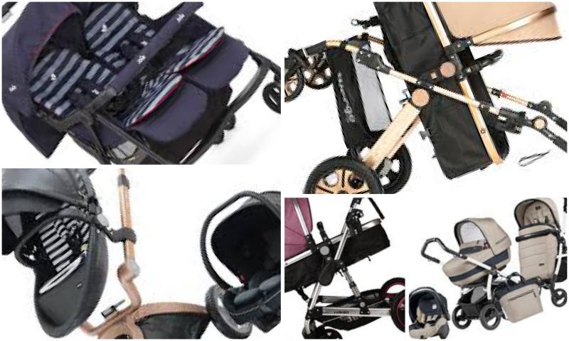 Bebek Arabası Tercihi Nasıl Olmalıdır?