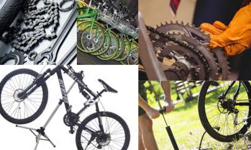 Bisiklet Bakımında Beş Önemli İlke