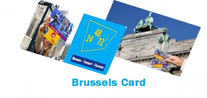 Brussels Card Nedir