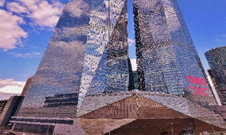 Aygün Alüminyum En Başarılı Camlı Kule Ödülünü Aldı
