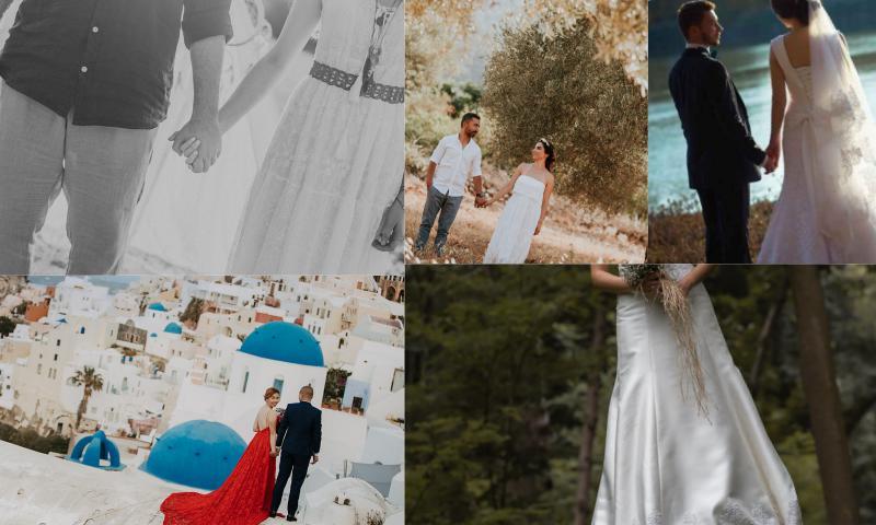 İstanbul Düğün Fotoğrafçılığı