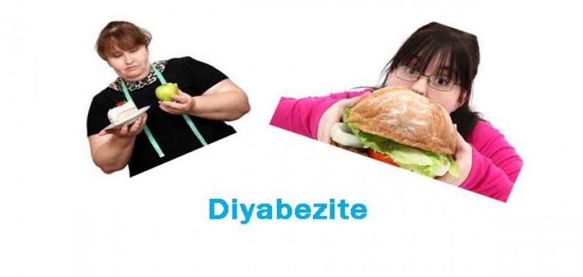 Diyabezite