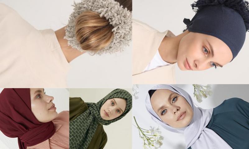 Şal ve Moda