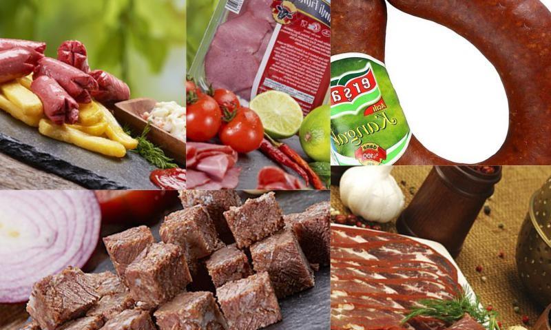 Taze Et İle Harika Yemekler Hazırlayın