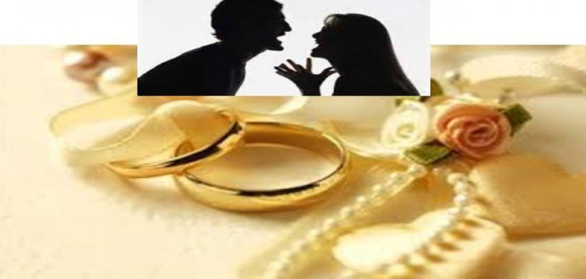 Evlilik Halleri