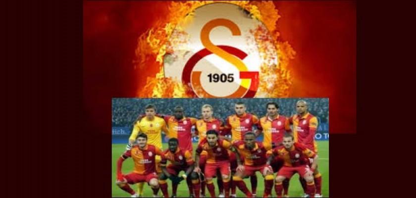 Galatasaray'ın Avrupa Başlangıcı İyi Olmadı