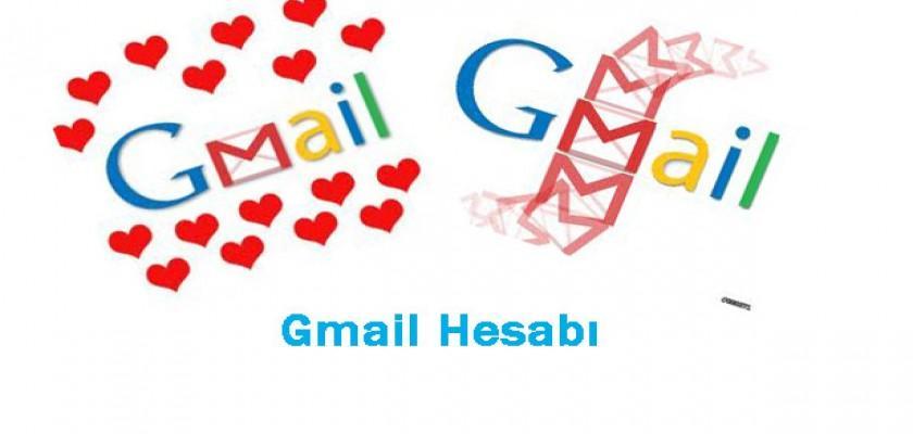 Gmail Hesabınız mı Var?