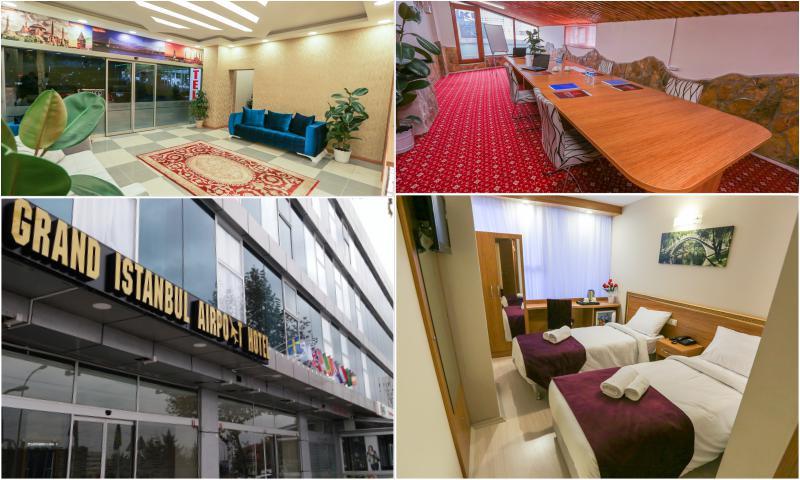 Üstün Hizmet Anlayışı İle İstanbul Fuar Otel