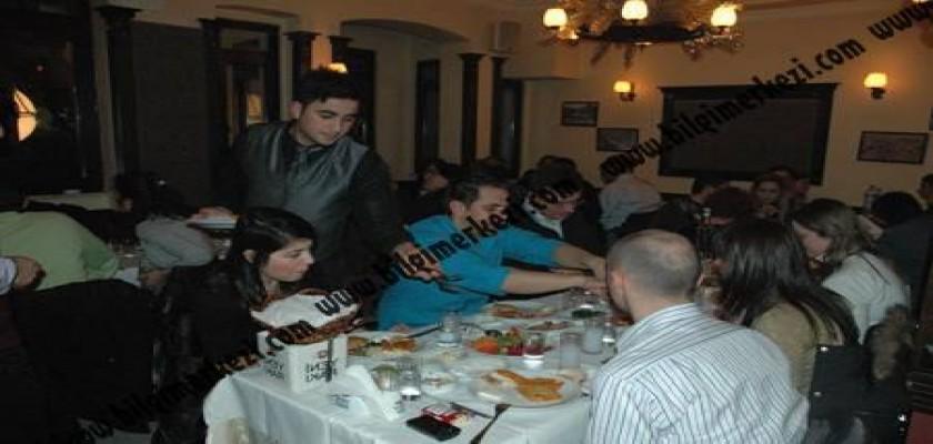 İstanbul Gecelerinde Meyhaneler En Gözde Mekanlar
