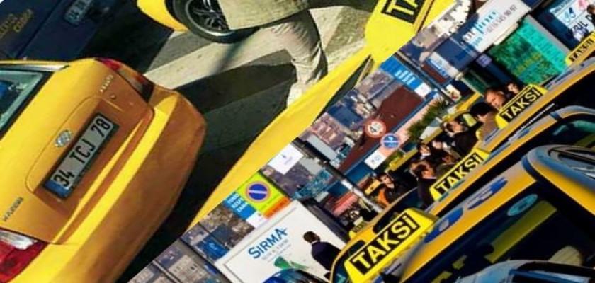 2014 İstanbul Taksi Piyasasına Genel Bakış