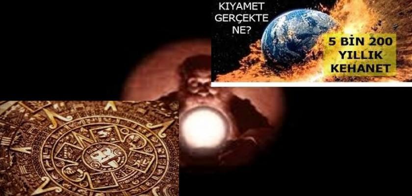 Kahinlikte Nostradamus Kehanetleri