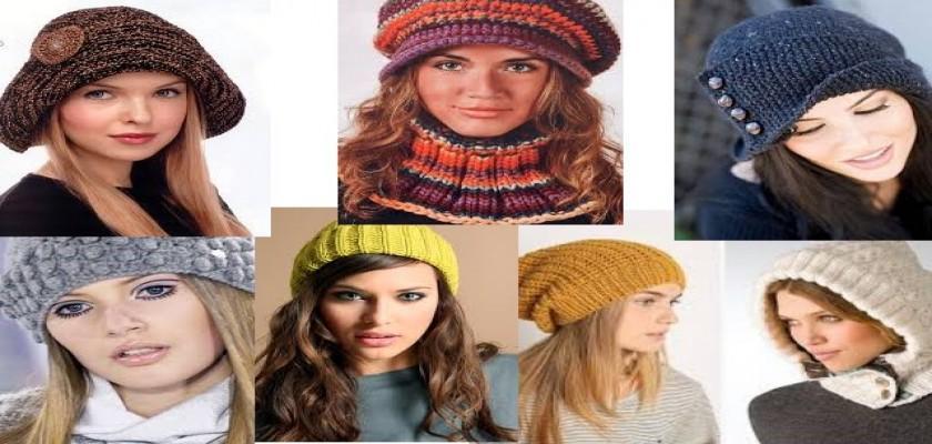 Kışlık Şapka ve Bere Modelleri