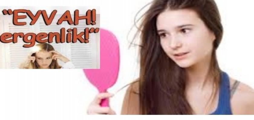 Kız Çocuklarında Ergenlik Dönemi Sorunları
