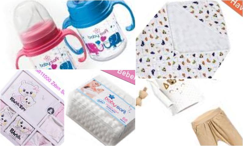 Kaliteli İhraç Malı Bebek Giyim Ürünleri