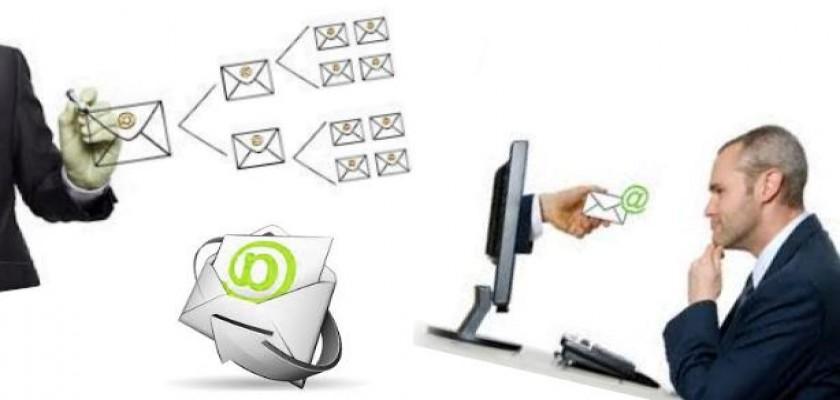 Mail ile Tanıtım Ve Reklam