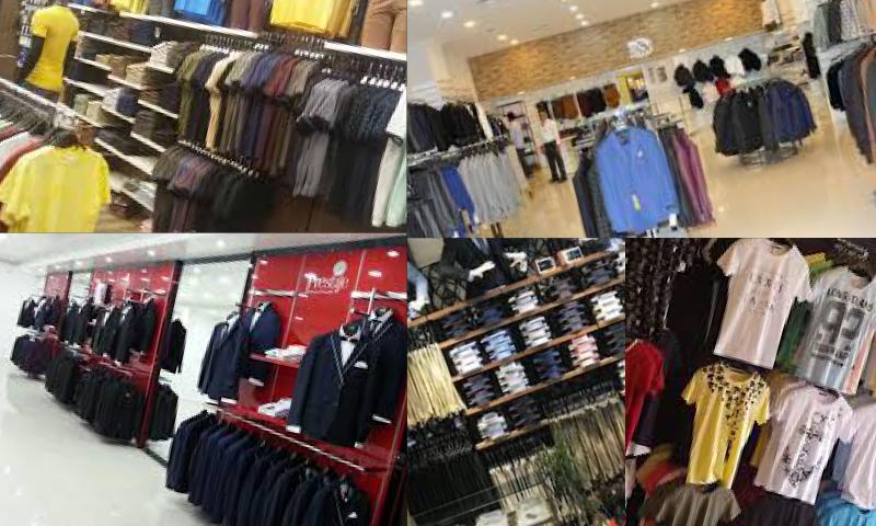 Muğlada Erkeklere Yönelik Alışveriş Mağazaları