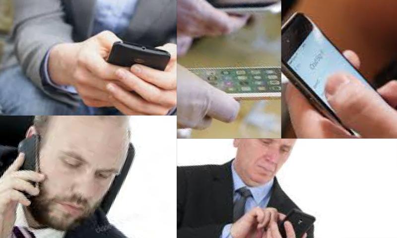 Hangi Ülkeler Cep Telefonu İle Daha Çok Konuşuyor