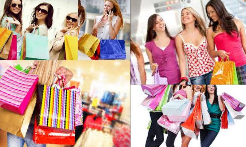 AVM'de Nasıl Alışveriş Yapılır?