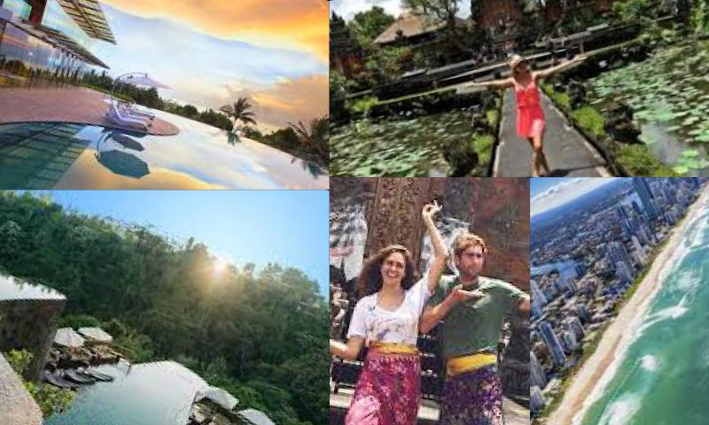 Bali Gezilecek Yerler Rehberi