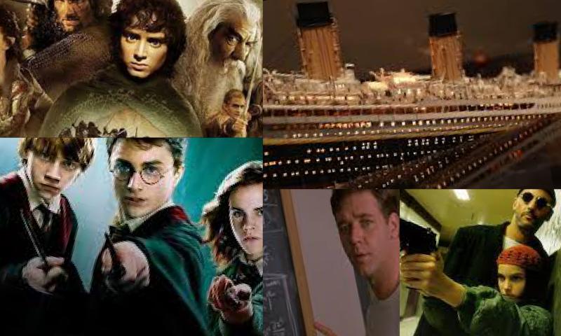 Genel Kültürü Yükselten Filmlerin Vizyon Tarihleri