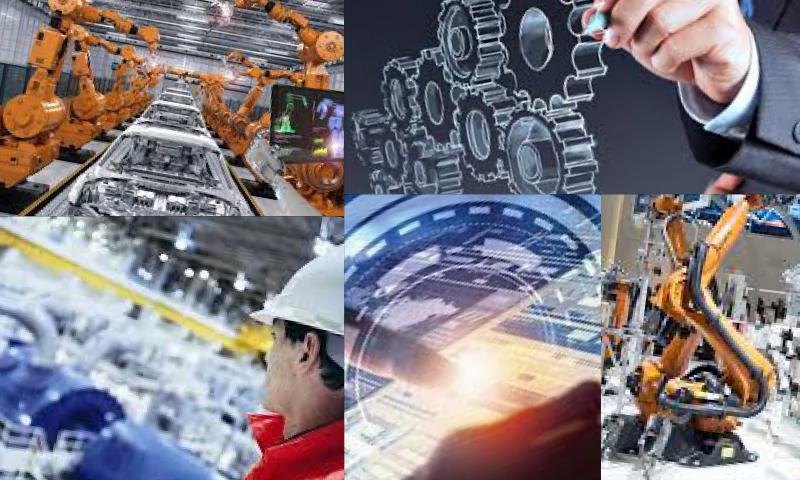 Hangi Sektörlerde Endüstri Olmamalı