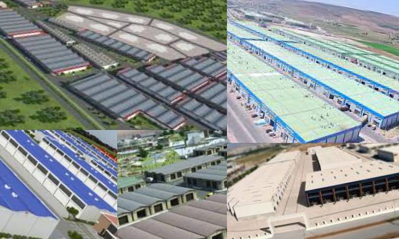 İzmir Sanayi Siteleri