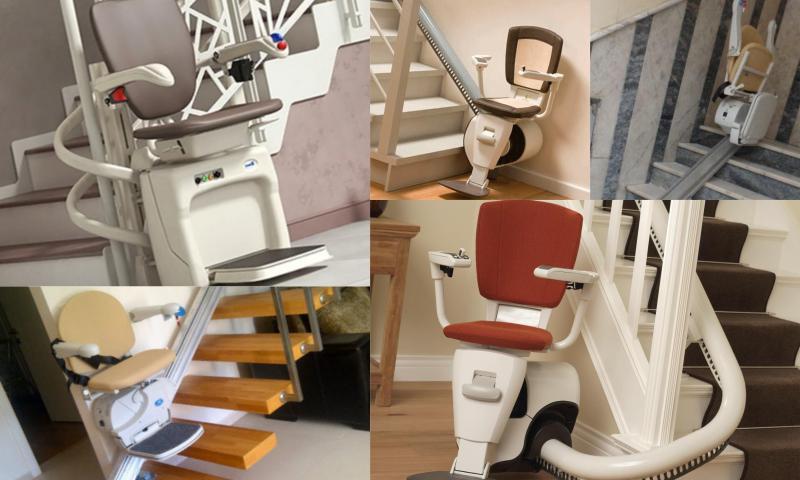 Merdiven Asansörü Nasıl Kullanılır?
