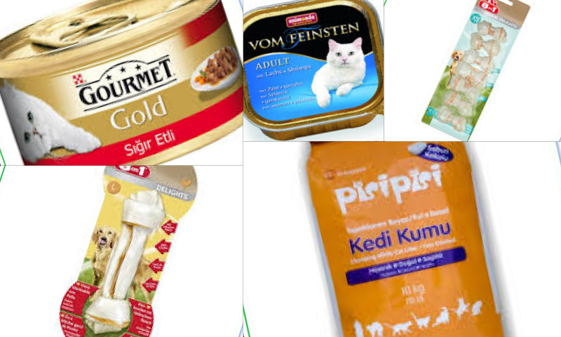 Ucuz ve Kaliteli Kedi Mamaları